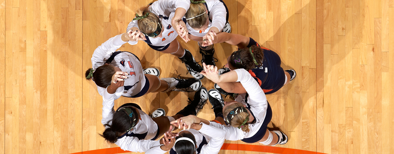 UTSA Women's Volleyball